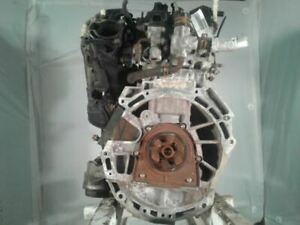 Engine 2008 08 Ford Escape 2 3l 4cyl Motor Hybrid 123k Miles