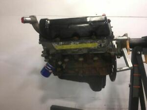 Engine 04 2004 Jeep Liberty 3 7l V6 Motor 106k Miles Fully Inspected