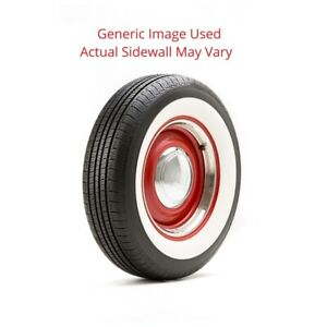 215 70r14 Npriz Ah5 Nexen Tire With Red Line Modified Sidewall 1 Tire