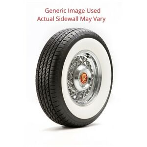 225 75r15 Extensa A s Toyo Tire With 2 75 White Wall Modified Sidewall 1 Tire
