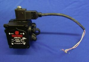 Suntec Ol35 Fuel Pump 079038 220 87007600 Oil Burner Hot Pressure Washer 220v