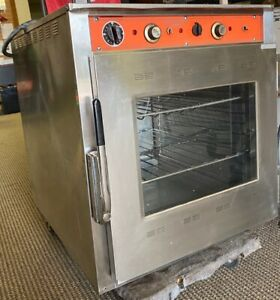 Alto Shaam Ch 75 dm 6 Tray Cook Hold Oven Model Ch 75 dm