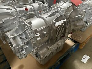 Allison 1000 Transmission Stage6 Ppe