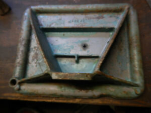 Delta Rockwell 17 Drill Press Industrial Table Casting Dp667