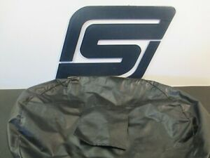 2003 Toyota Mr2 Spyder Oem Factory Spare Tire Fabric Cover