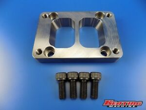 T4 To T6 3d Turbo Exhaust Adapter Flange Divided