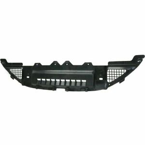 New Gm1228149 Front Air Dam Deflector Valance For Chevrolet Cruze 2011 2016