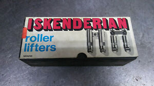Isky iskenderian Small Block Chevy Roller Lifters 1241 lo 150 874 327 350 400