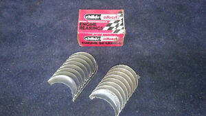 Childs Albert clevite Cb 527 P Rod Bearings 383 426 440 Block Mopar Set Of 8