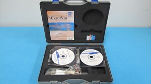 Berthold Technologies Accessories Kit Software For Mithras Microplate Reader