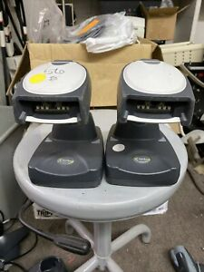 Two Hand Held Products Barcode Scanners