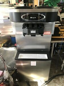 Taylor Crown Ice Cream Machine C713 27 1ph a c