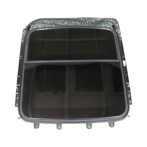 23450082 Complete Sunroof Assembly Light Platinum New Oem Gm 14 18 Cadillac Cts