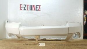 2008 2010 Jeep Grand Cherokee Front Bumper Cover Oem