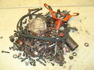 1959 Ford 861 Tractor Bolts Hardware 600 800