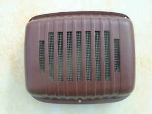 56 1956 Ford F100 Pickup Truck Panel Delivery External Grille Speaker Enclosure