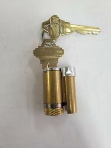 Schlage Large Format Ic Core C Keyway