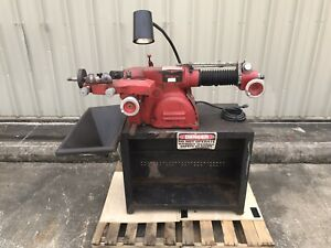 Snap On Tools Eebr312a Disc Drum Brake Lathe W Bench
