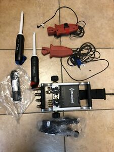Imperial Imanifold 900m Hvac Wireless Digital All Items Are In The Pic
