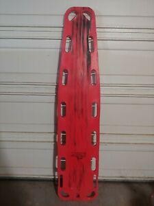 Iron Duck Spine Board Back Board