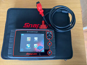 Snap On Ethos Edge Diagnostic Scanner