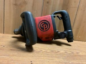 Chicago Pneumatic Industrial Duty Air Impact Wrench 1 Square Drive Cp7773d