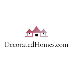 Decoratedhomes com Premium Brandable com Domain Name For Interior Designer
