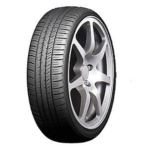 4 New 275 25r30 Xl Force Uhp Ultra High Performance Passenger Car Tire