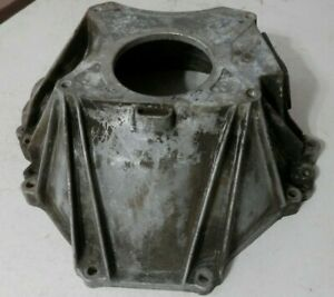 1975 Ford Mustang Ii Maverick Comet Orig 302 4 Speed Bellhousing