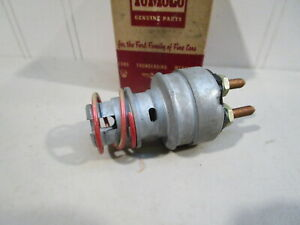 Nos 1951 1952 Ford Truck 1950 1951 Lincoln Mercury Igntion Switch New Fomoco