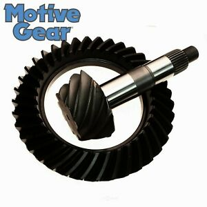 Differential Ring And Pinion Rear Motive Gear Gm12 308