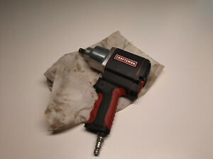 Craftsman 1 2 In Pneumatic Heavy Duty Impact Wrench 875 199840