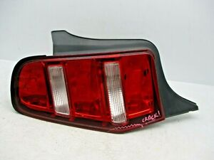 Oem 2010 2011 2012 Ford Mustang Left Tail Light Led Driver Lh