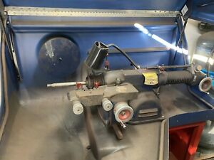 Ammco 4100 Brake Lathe For Rotors And Drums Used With Adapters Please Read Desc