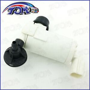Brand New Windshield Washer Pump For Nissan Murano Quest Rouge