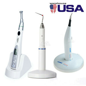 Dental Endo Motor Treatment obturation System Endo Heated Pen tooth Gum Cutter