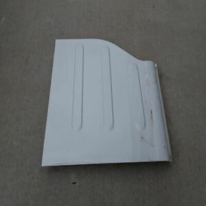 2011 2018 Jeep Wrangler Driver Left Roof Hard Top Painted Front Panel White