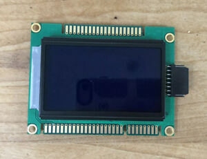 Lcd Display For Wascomat Washer Compass Control Pn 432870204