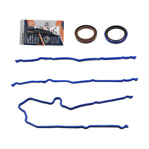 New Timing Cover Gasket Tc4170 For Ford F150 F250 E250 E350 6 8l 5 4l 1999 2017