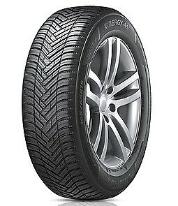 Hankook Kinergy 4s2 H750 205 60r16xl 96v Bsw 2 Tires