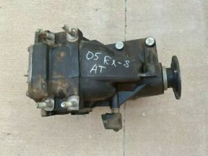 2004 2008 Mazda Rx 8 At Differential Carrier Assembly Oem