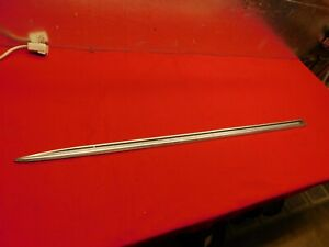 Used 63 Ford Galaxie 500 500 Xl Lh Lower Front Door Moulding C3az 6220879 A