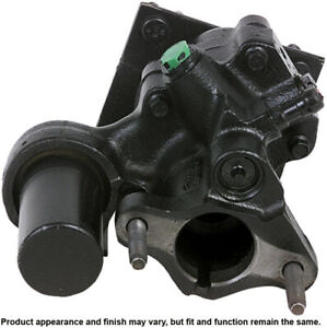 Power Brake Booster hydro boost Cardone 52 7339 Reman