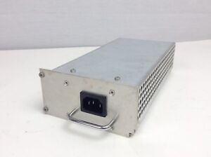 Ge Fa200063 C Hv Power Supply For System 5 Vingmed Ultrasound