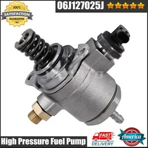 High Pressure Fuel Pump 06j127025j For Golf Passat Tiguan Audi A4 A6 Tt 2 0tfsi