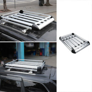 Aluminum Silver Roof Cargo Rack Cross Bars Fit For Jeep Grand Cherokee 2011 2020