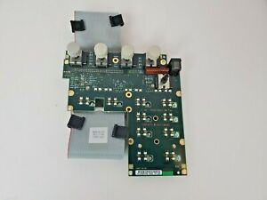 Hp 77921 61400 Function Board For Sonos 5500 Ultrasound