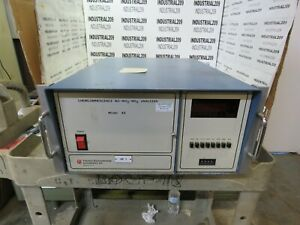 Thermo Enviromental Chemiluminescence No no2 nox Analyzer 42 Parts Only