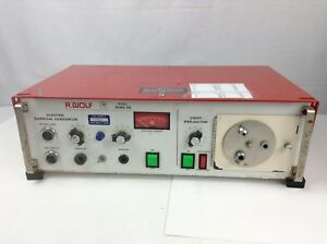 R Wolf 2083 40 Electrosurgical Generator Light Projector