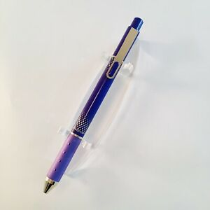 New Tul Retractable Pen Gel Metallic Violet Ink Limited Edition Med 0 8